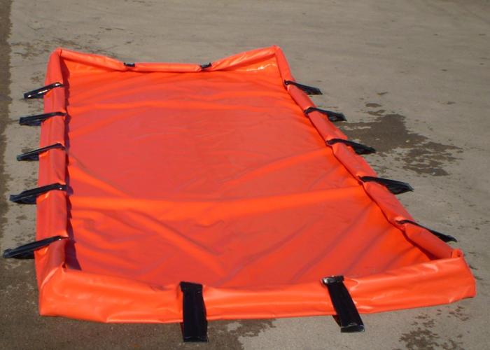 Bache pour bassin de retention etancheite bassin agrement for Bache pour bassin retention