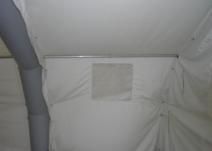 Velum pour tentes gonflables 3